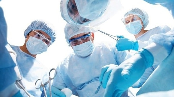 Pengobatan Kanker mulut