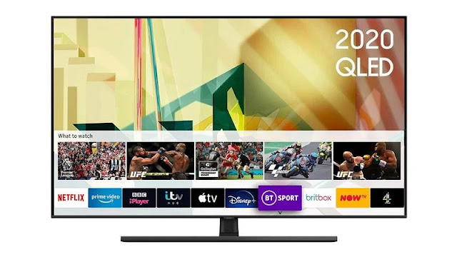 Samsung Q70T Review