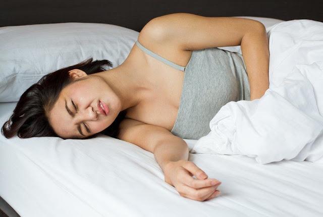 www.Info Tentang Gangguan Haid Yang Umum Dapat Terjadi Bagi Para Wanita