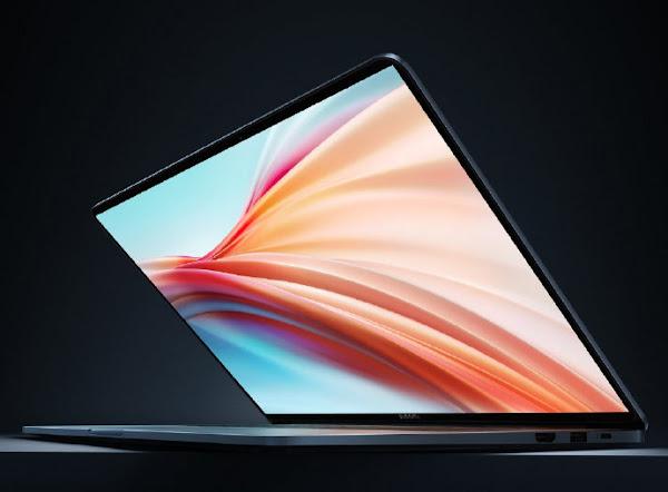 Xiaomi Mi Notebook Pro X com ecrã OLED de 3,5K