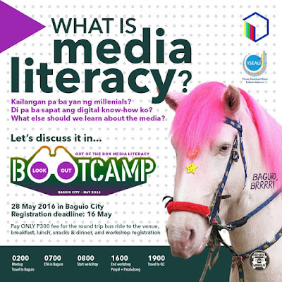 Out of the Box & Young Southeast Asian Leaders Initiative Invite Students to 2nd Media Literacy Bootcamp