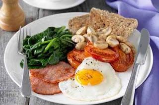Peran Sarapan Pagi bagi Kesehatan