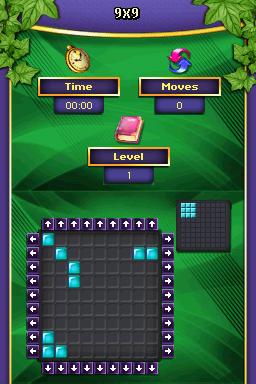 100 Classic games screenshot 1