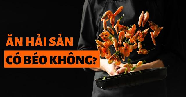 an hai san co beo khong