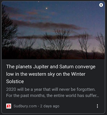 a good teaser on the conjunction