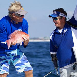 Capt Bobby Dove - Destin, FL