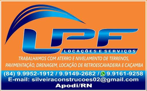 LPF LOCAÇÕES