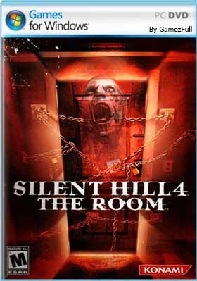 Silent Hill 4 The Room PC [Full] Español [MEGA]