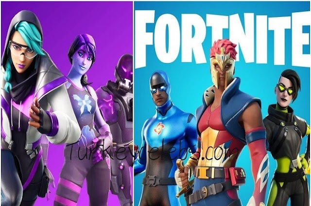 10 Advantages Of Fortnite Patch Notes And How You Can Make Full Use Of It.