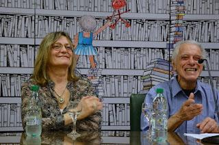 Ana Inés Larre Borges Clemente Padín