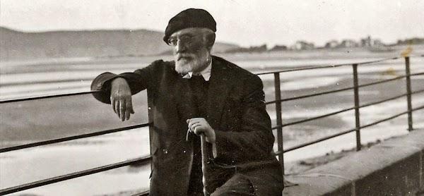 Los 20 filósofos españoles más influyentes de la historia