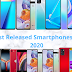 LIST OF LAST FAMOUS SMARTPHONES OF 2020 | FutureTech