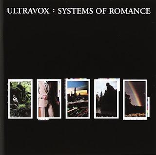 Ultravox, Systems of Romance