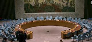 Έκτακτη σύγκληση της Γ.Σ. του ΟΗΕ την Τετάρτη για τη Γάζα