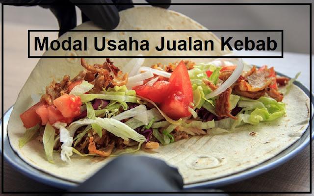 usaja jualan kebab
