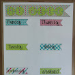 Designing with SSDE- Plus Free Printables!