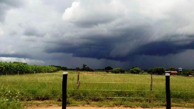 Meteorologia prevê carnaval chuvoso em Guanambi-BA e Região