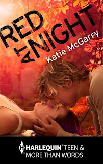 Red at Night book cover