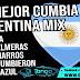 LA MEJOR CUMBIA ARGENTINA MIX - RAFAGA - LOS PALMERAS - LOS CHARROS - SOMBRAS - LA NUEVA LUNA - AMAR AZUL