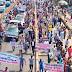5 milhões de cristãos saem às ruas em protesto contra perseguição na Nigéria