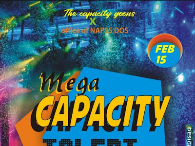 [EVENT] MEGA CAPACITY TALENT SHOW - GOMBE STATE