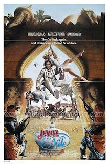 La Joya Del Nilo (1985) [Latino-Ingles] [Hazroah]
