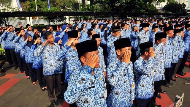 Presiden Jokowi Beri Tunjangan Bagi PNS Kategori Tertentu, Cek Daftarnya