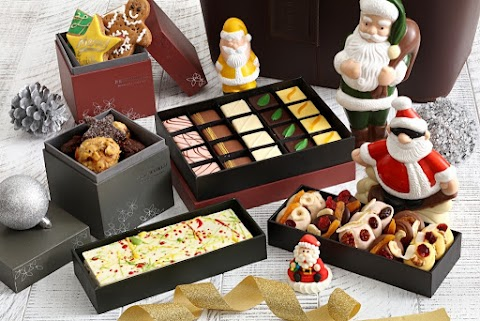 CATCH THE HOLIDAY FEELS AT NEW WORLD MAKATI HOTEL WITH FESTIVE DINING FEASTS & GIFT-WORTHY TREATS