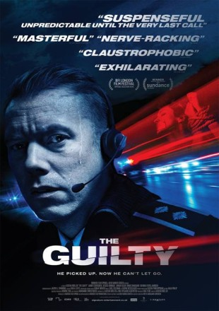 The Guilty 2021 English Movie Download || HDRip 1080p || 720p || 480p
