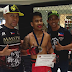 Centennial MMA Fight 2: RMA Gym Swept Victories, Enzo Artillaga Showed Amazing Knockout Power