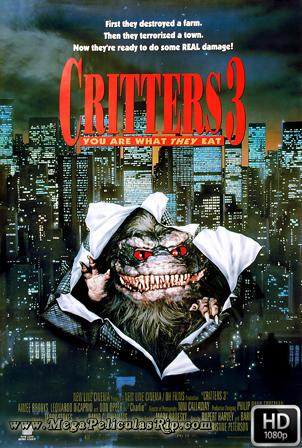Critters 3 [1080p] [Latino-Ingles] [MEGA]