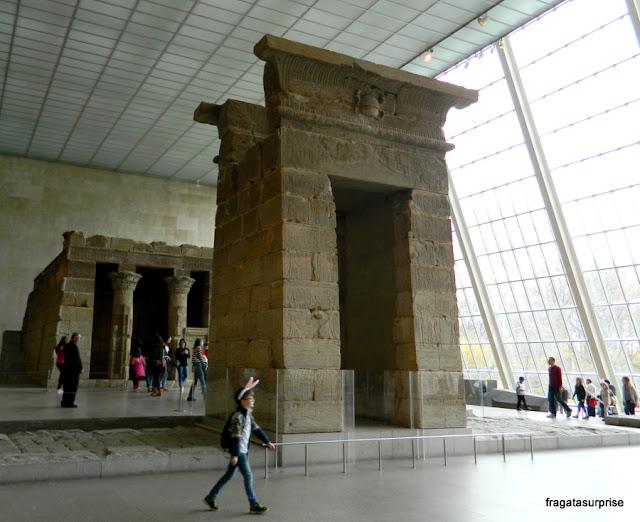 Museu Metropolitan, Milha dos Museus de Nova York