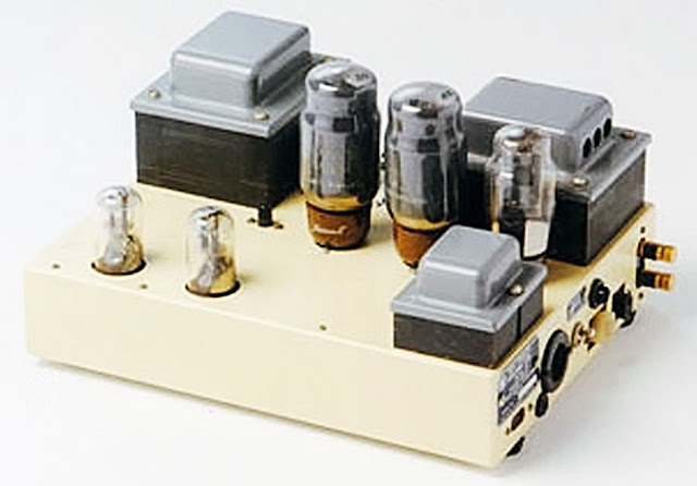 PYE Amplifier Advert