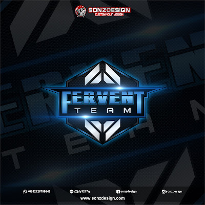 [Team Logo] Fervent Team