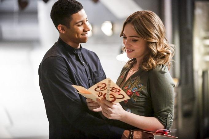 Wally y Jesse celebran San Valentín