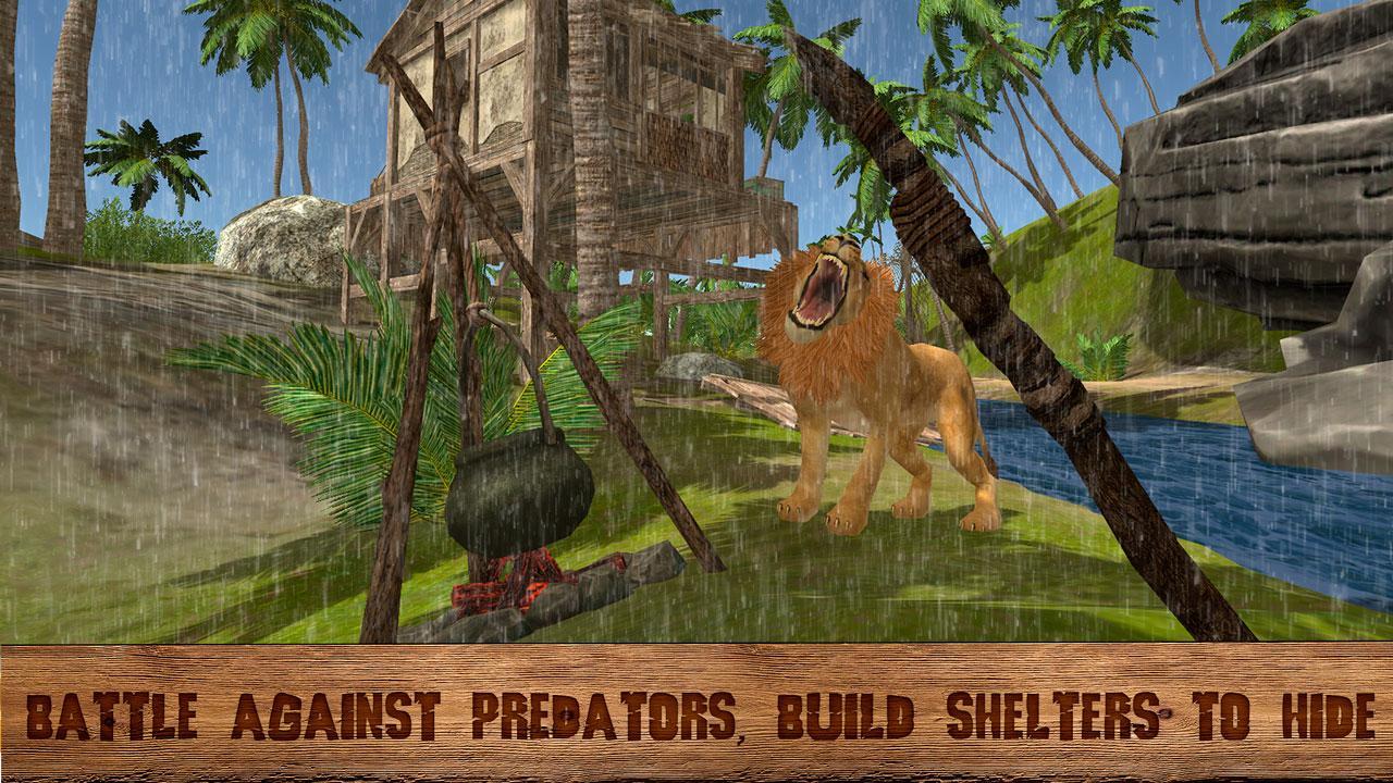 Pirate Island Survival 3D MOD APK v1.9.0 (Unlimited Money ...