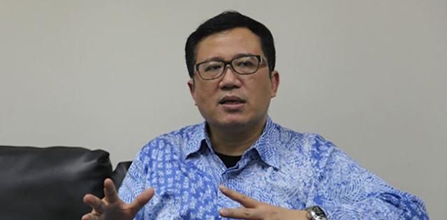 Swab Antigen Bekas Di Kualanamu, Didi Irawadi: Ini Kejahatan Besar Tak Jauh Beda Dengan Korupsi Bansos!