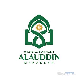 UIN Alauddin Makassar Logo vector (.cdr)