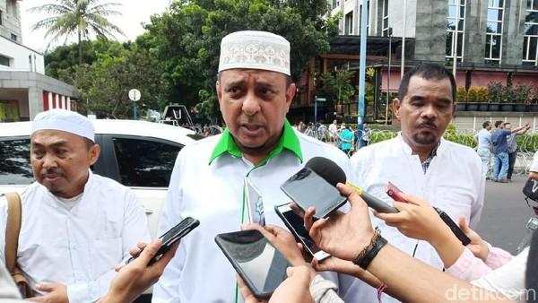 Soal Surat Walkot Jakpus ke Habib Rizieq, GNPF Ulama Bawa-bawa Pilkada