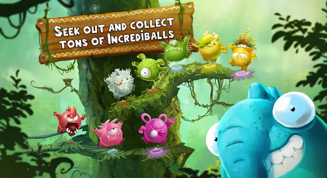 Rayman Adventures Apk Download