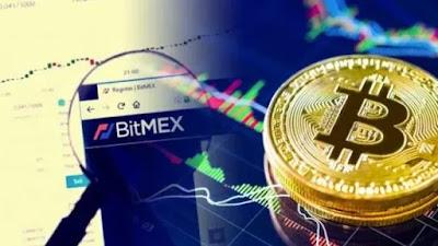 طارت Bitcoin فقط إلى 8،400 دولار ، تاركة 40 مليون دولار من تدمير BitMEX في أعقابها