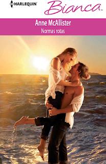 Anne McAllister - Normas Rotas
