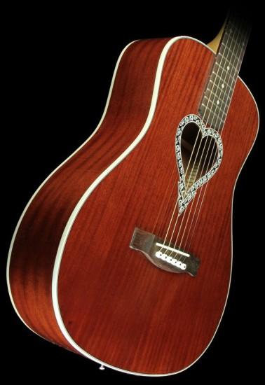 Bán Đàn Guitar Fender Alkaline Trio Malibu Giá Rẻ ở Tphcm