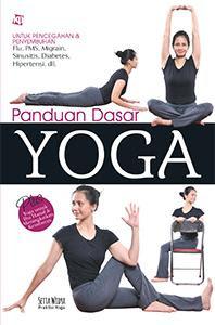 Panduan Dasar Yoga by Setta Widya Pdf