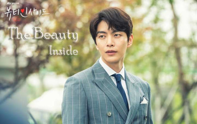 Sinopsis Drama The Beauty Inside (2018) Episode 1-16 (Lengkap)