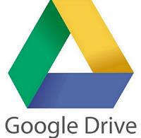 Crear archivo para descargar desde Google Drive