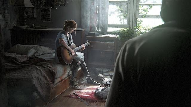 الممثل الصوتي لشخصية Joel في لعبة The Last of Us Part II يؤكد أنها أصبحت قابلة للعب و المزيد من التفاصيل ...
