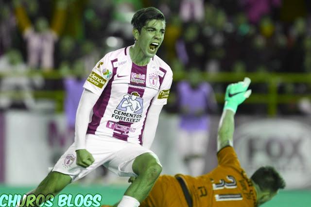 Fecha 5 Liga MX