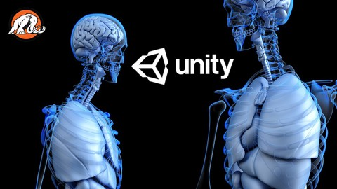 Unity Machine Learning with Python!