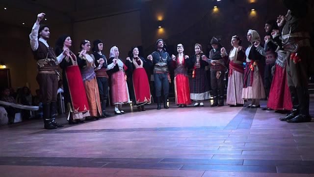 Μία ακόμα επιτυχημένη χρονιά κλείνει για την Εύξεινο Λέσχη Βέροιας